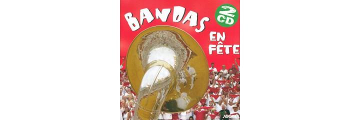 Bandas - Txarangak - Danse