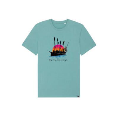 "Tee-shirt ""boga boga"""