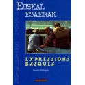 Expressions basques