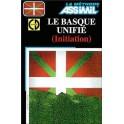 Le basque unifie initiation