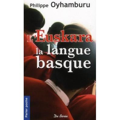 L' Euskara, la langue basque