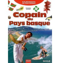 Copain du Pays Basque