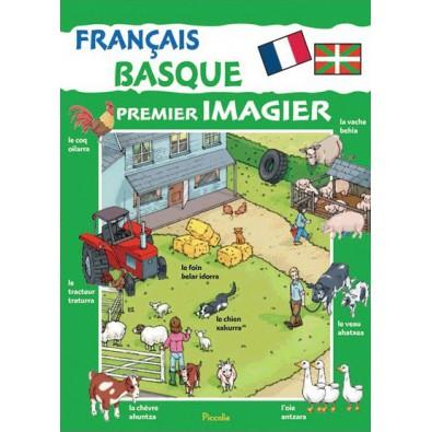 Premier imagier français basque