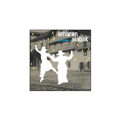 Amaren Alabak - Plazandere