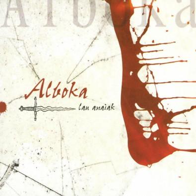 Alboka - Lau anaiak