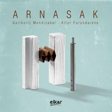 Garikoitz Mendizabal, Aitor Furundarena - Arnasak