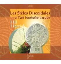 Les stèles discoïdales et l'art funéraire basque