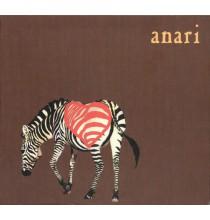 Anari - Zebra