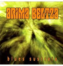 Arima Beltza - Blues sustraia