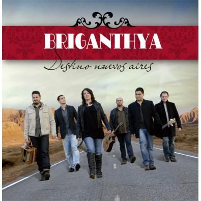 Briganthya - Destino nuevos aires