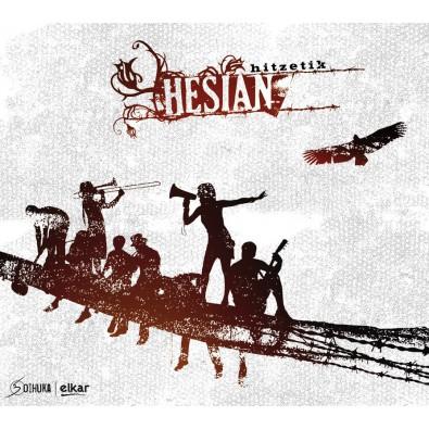 Hesian - Hitzetik