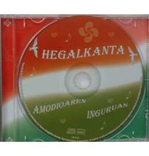 Hegalkanta - Amodioaren inguruan