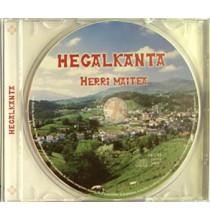 Hegalkanta - Herri maitea