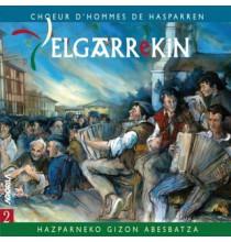 Hazparneko Gizon Abesbatza - Elgarrekin