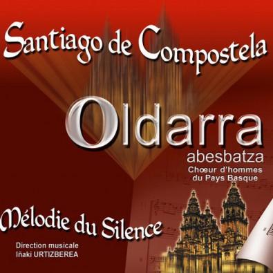Oldarra - Mélodie du silence