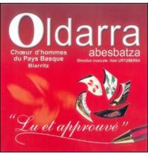 Oldarra - Abesbatza